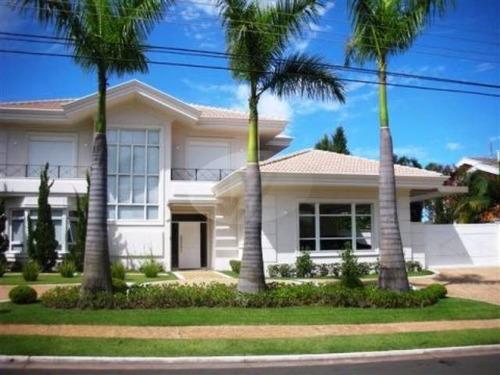 casa à venda em loteamento alphaville campinas - ca204383