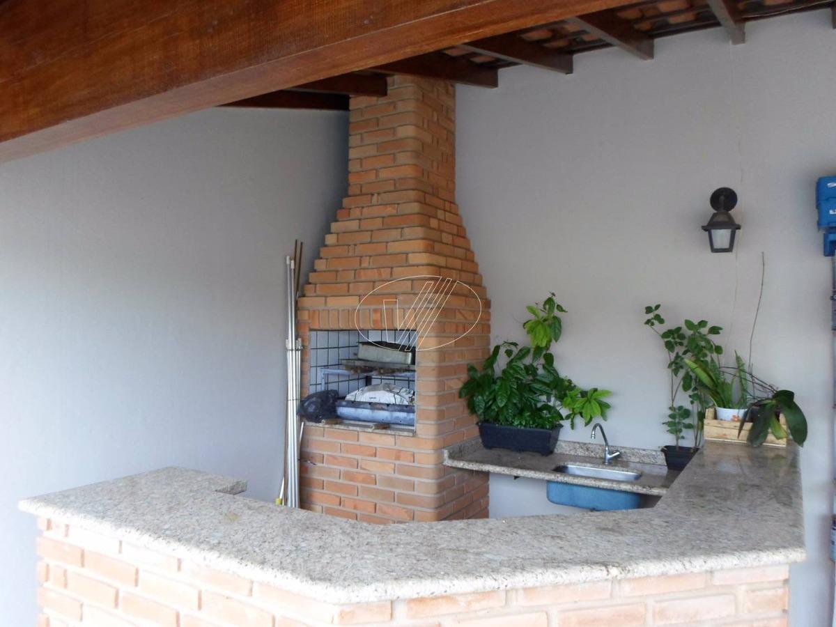 casa à venda em loteamento alphaville campinas - ca226457