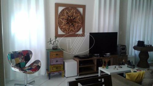 casa à venda em loteamento alphaville campinas - ca227528