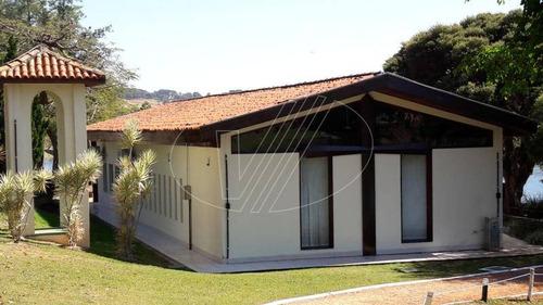 casa à venda em loteamento alphaville campinas - ca228608