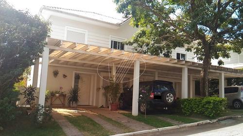 casa à venda em loteamento alphaville campinas - ca228840