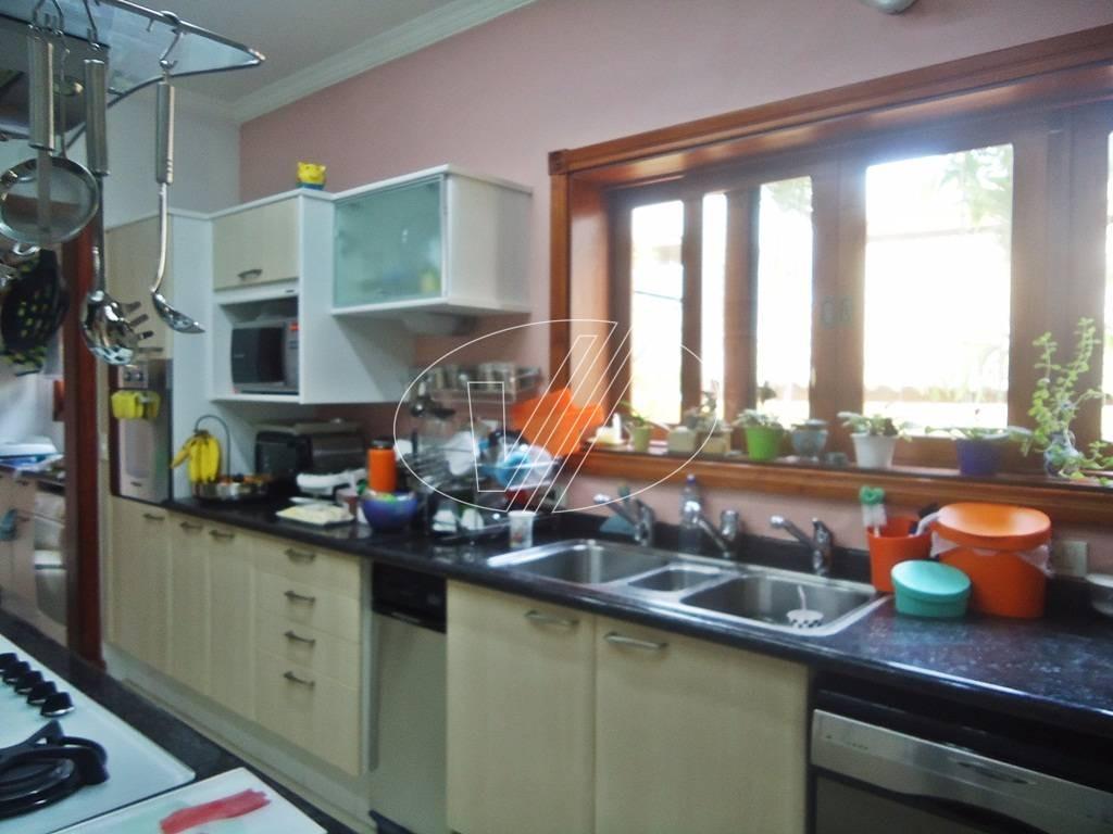 casa à venda em loteamento alphaville campinas - ca229135