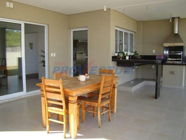 casa à venda em loteamento alphaville campinas - ca233225