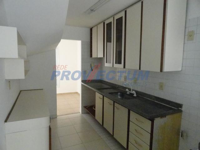 casa à venda em loteamento alphaville campinas - ca235344
