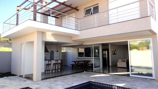 casa à venda em loteamento alphaville campinas - ca236617
