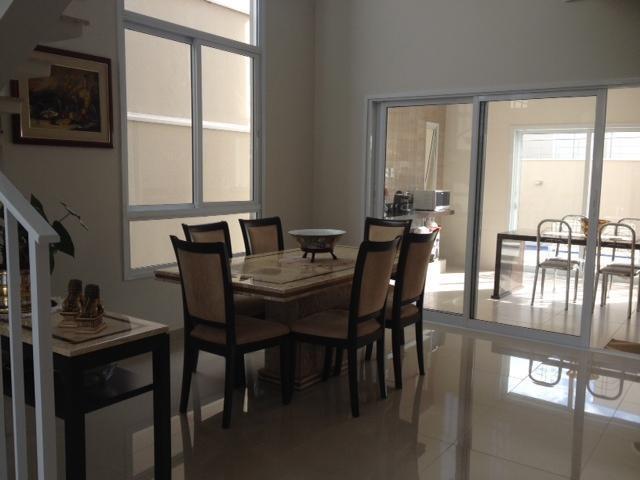 casa à venda em loteamento alphaville campinas - ca236619