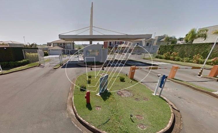 casa à venda em loteamento alphaville campinas - ca236624