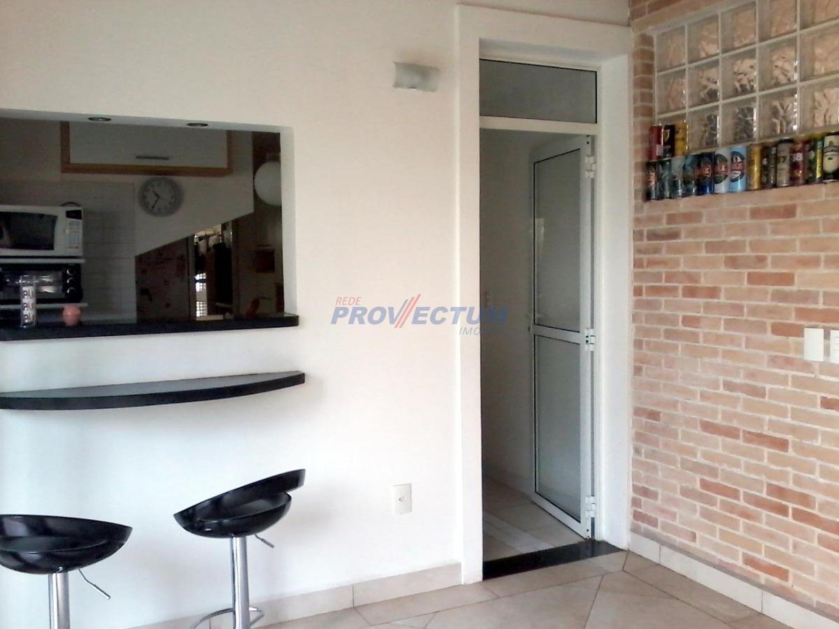 casa à venda em loteamento alphaville campinas - ca237442