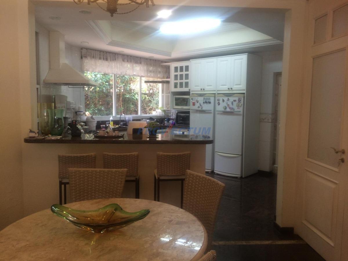 casa à venda em loteamento alphaville campinas - ca237953