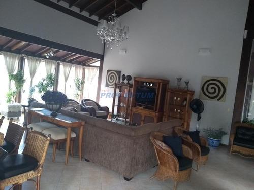 casa à venda em loteamento alphaville campinas - ca239074