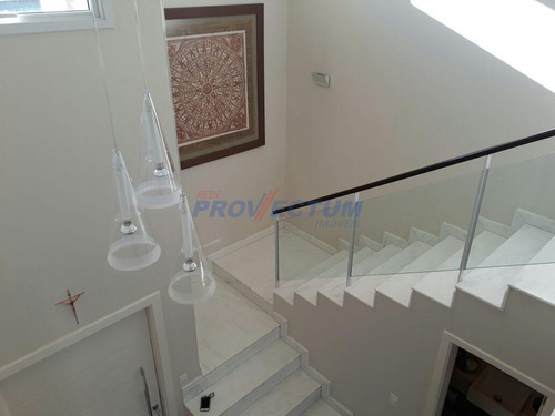 casa à venda em loteamento alphaville campinas - ca239135
