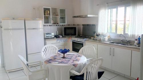 casa à venda em loteamento alphaville campinas - ca242969