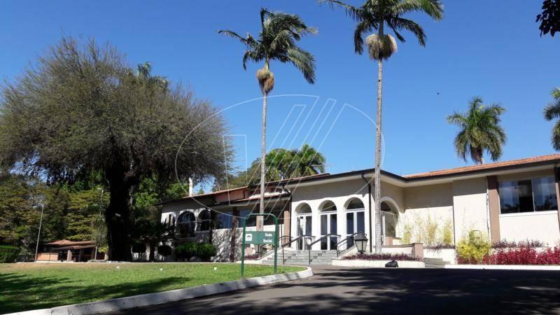 casa à venda em loteamento alphaville campinas - ca248960