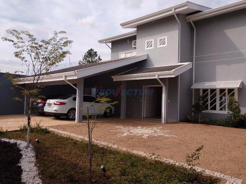 casa à venda em loteamento alphaville campinas - ca249284
