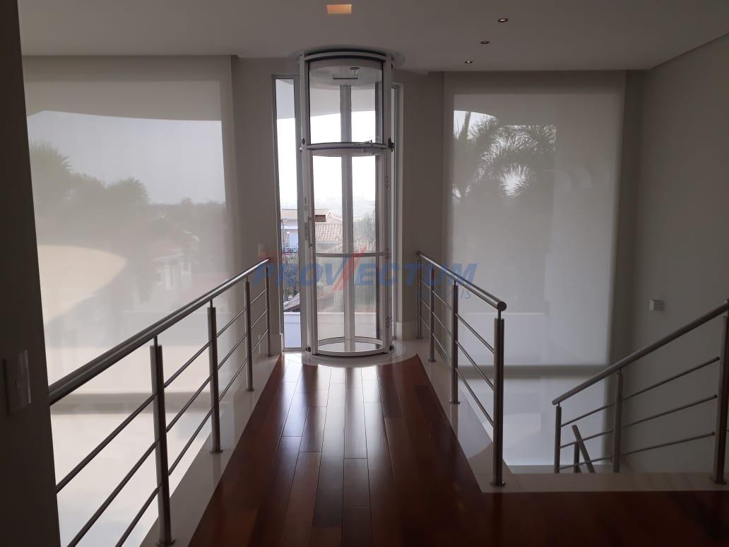 casa à venda em loteamento alphaville campinas - ca251609