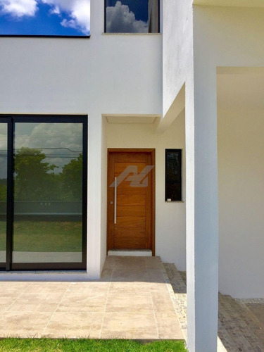 casa à venda em loteamento arboreto dos jequitibás (sousas) - ca001963