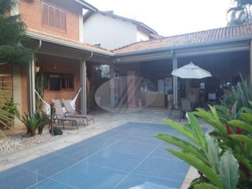 casa à venda em loteamento arboreto dos jequitibás (sousas) - ca192150