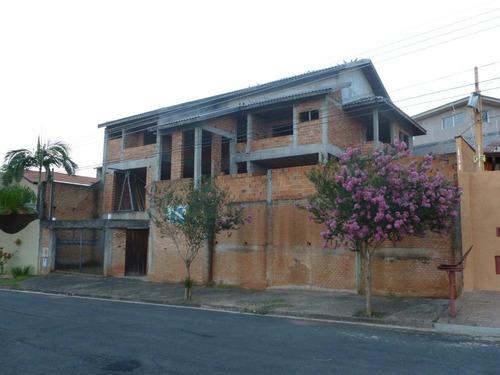casa à venda em loteamento arboreto dos jequitibás (sousas) - ca198863