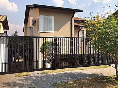 casa à venda em loteamento caminhos de san conrado (sousas) - ca003170