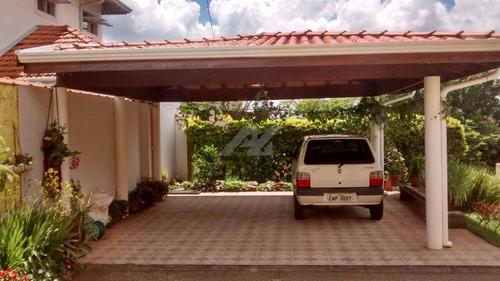casa à venda em loteamento caminhos de são conrado (sousas) - ca000726