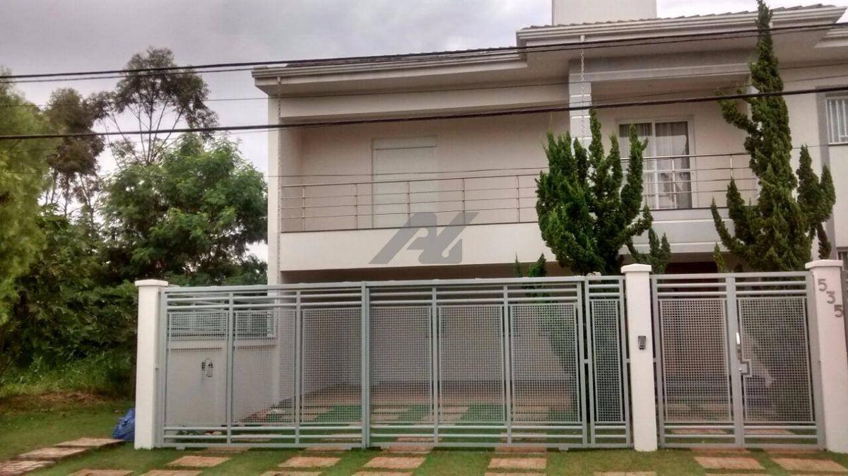 casa à venda em loteamento caminhos de são conrado (sousas) - ca001279