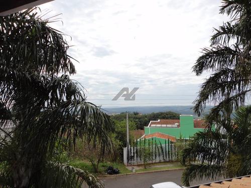 casa à venda em loteamento caminhos de são conrado (sousas) - ca001421
