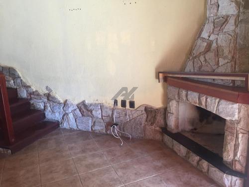 casa à venda em loteamento caminhos de são conrado (sousas) - ca001508