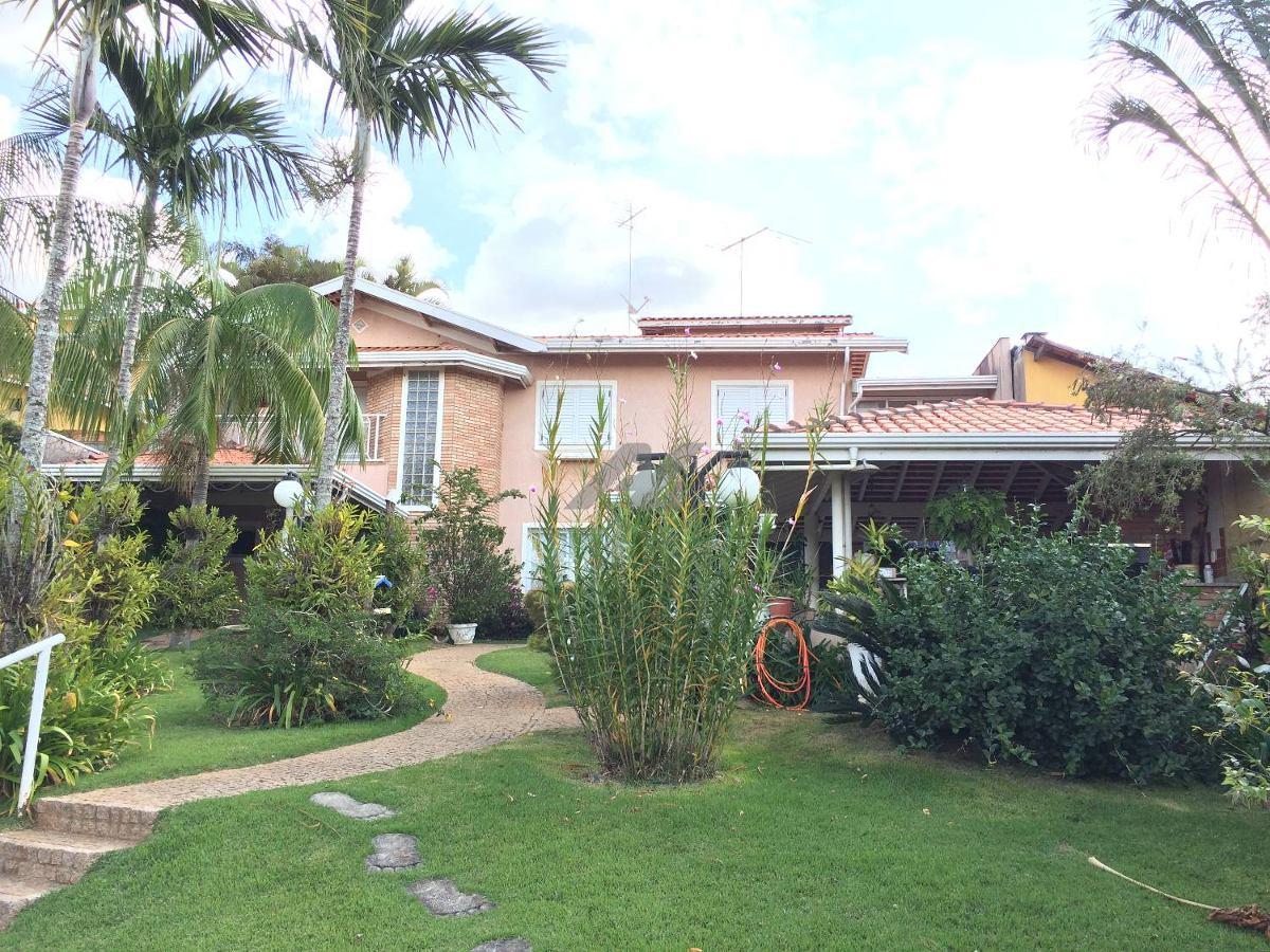 casa à venda em loteamento caminhos de são conrado (sousas) - ca001864