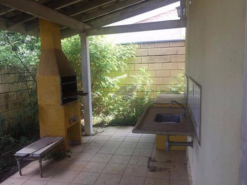 casa à venda em loteamento caminhos de são conrado (sousas) - ca001994