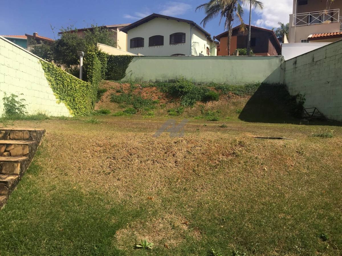 casa à venda em loteamento caminhos de são conrado (sousas) - ca002177