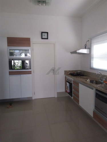 casa à venda em loteamento caminhos de são conrado (sousas) - ca002315