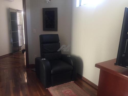 casa à venda em loteamento caminhos de são conrado (sousas) - ca004206