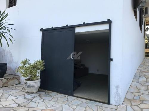 casa à venda em loteamento caminhos de são conrado (sousas) - ca004393