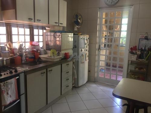 casa à venda em loteamento caminhos de são conrado (sousas) - ca004569