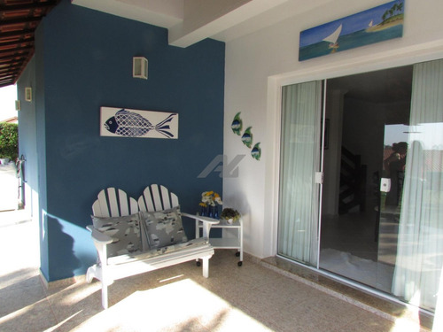 casa à venda em loteamento caminhos de são conrado (sousas) - ca004611