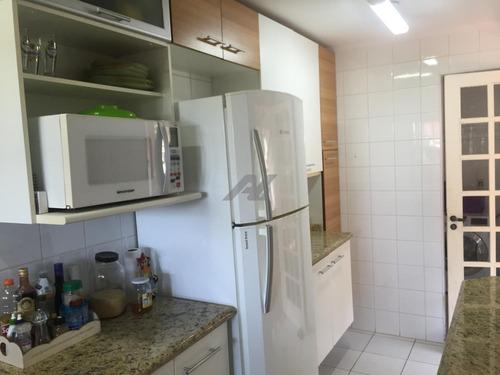 casa à venda em loteamento caminhos de são conrado (sousas) - ca004698
