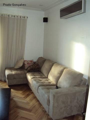 casa à venda em loteamento caminhos de são conrado (sousas) - ca121131