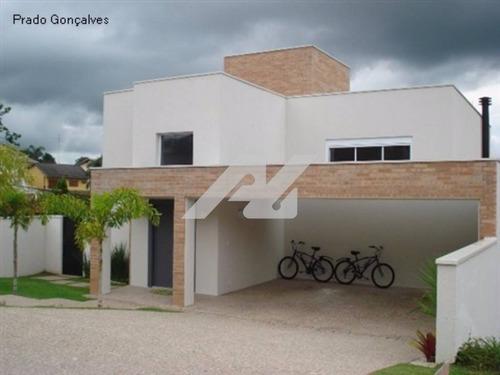 casa à venda em loteamento caminhos de são conrado (sousas) - ca123761