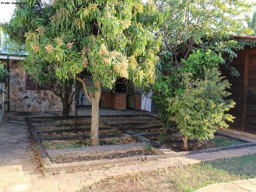 casa à venda em loteamento caminhos de são conrado (sousas) - ca160884