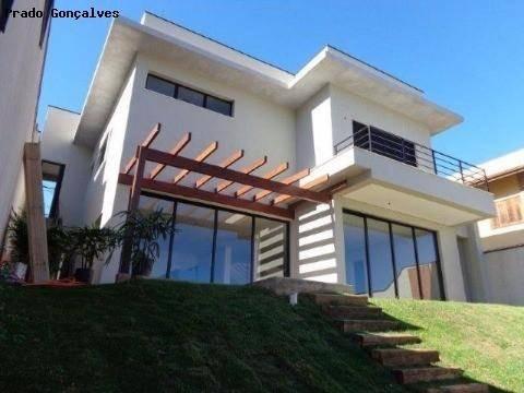 casa à venda em loteamento caminhos de são conrado (sousas) - ca185995