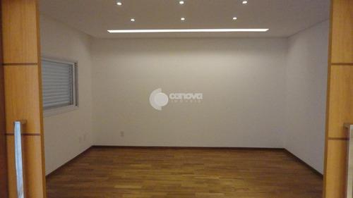casa à venda em loteamento mont blanc residence - ca001665