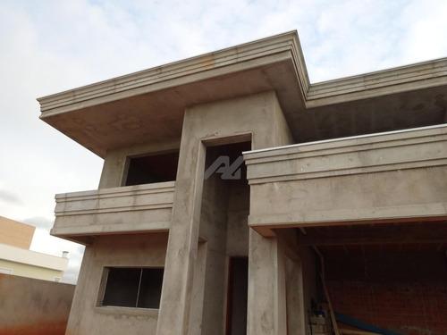 casa à venda em loteamento mont blanc residence - ca003980