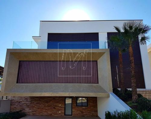 casa à venda em loteamento mont blanc residence - ca111498