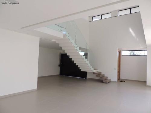 casa à venda em loteamento mont blanc residence - ca123792
