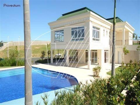 casa à venda em loteamento mont blanc residence - ca224807