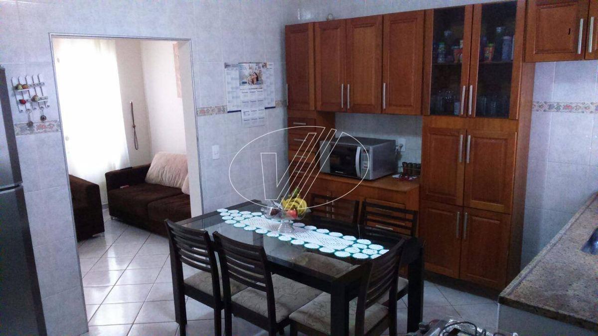 casa à venda em loteamento nova espírito santo - ca080964