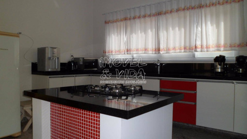 casa à venda em loteamento parque das sapucaias - ca084320