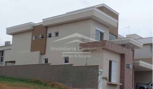 casa à venda em loteamento parque dos alecrins - ca000752
