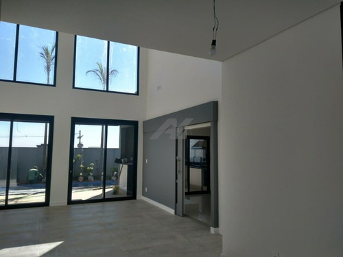 casa à venda em loteamento parque dos alecrins - ca002802