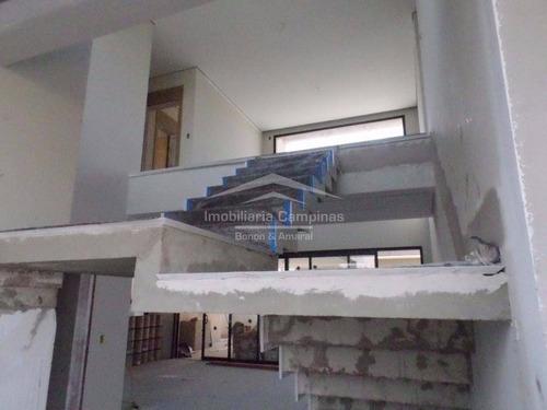 casa à venda em loteamento parque dos alecrins - ca003108
